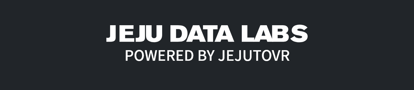 JEJU DATA LABS